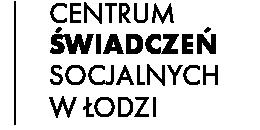 Centrum Świadczeń Socjalnych w Łodzi