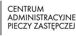 Centrum Administracyjne Pieczy Zastępczej