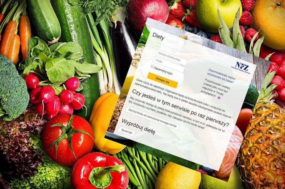 Portal Nfz O Dietach Urzad Miasta Lodzi