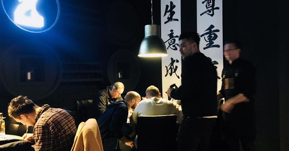 Kuchnia Orientalna Przy Ul Piotrkowskiej Urząd Miasta łodzi