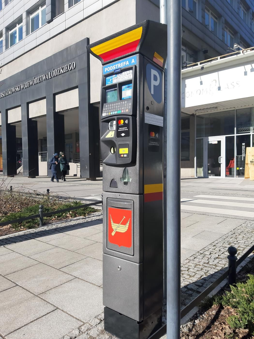 c39e1b2d771897 Parkowanie płatne - Urząd Miasta Łodzi
